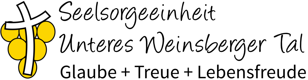 Katholische Kirche Unteres Weinberger Tal