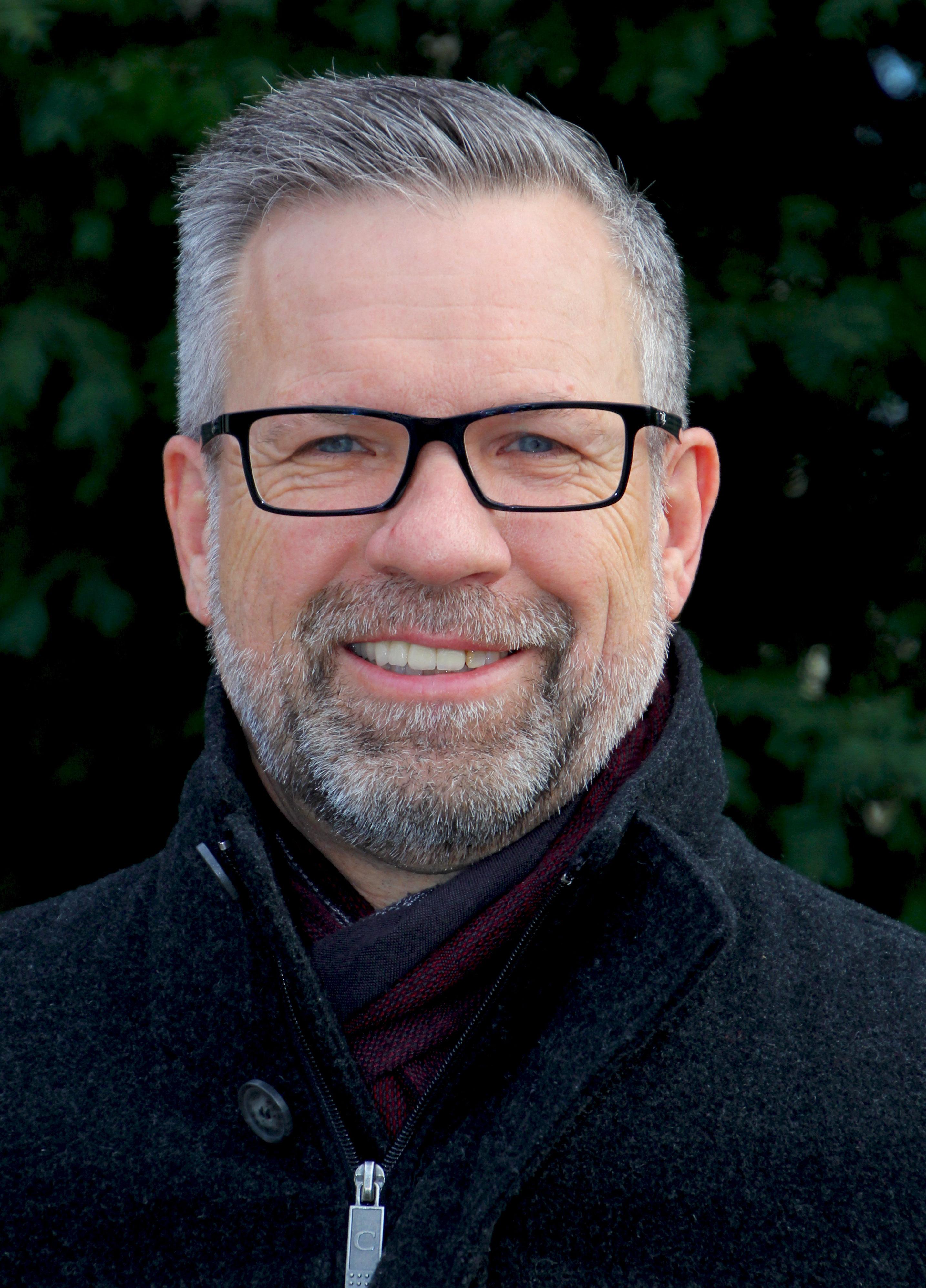 Ewald Stöckle