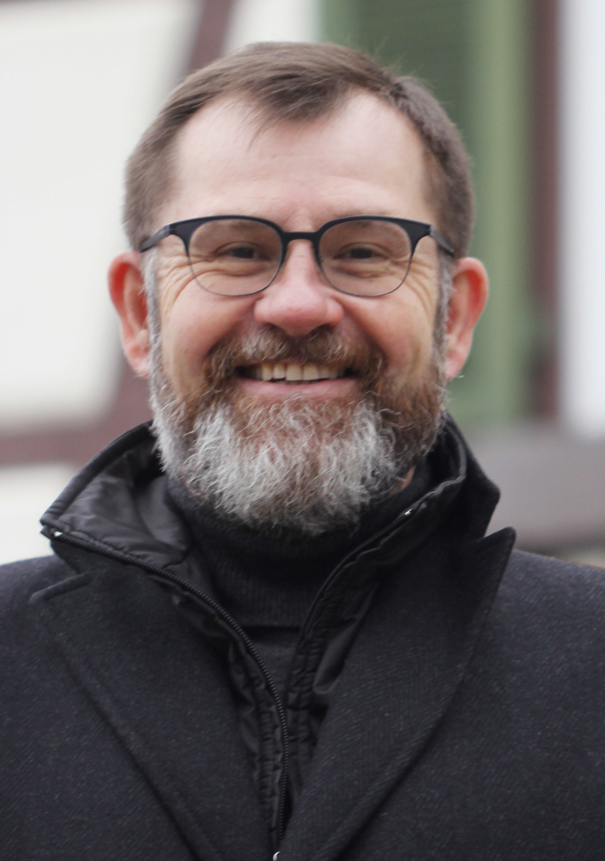 Mario Keller