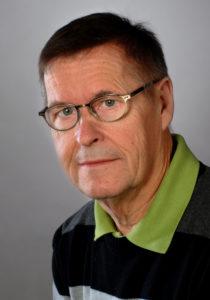 Wolfgang Greven